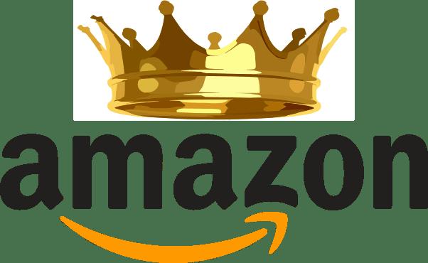 Amazon, la reina de las tiendas online
